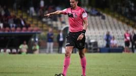 Serie B, Salernitana-Foggia a Baroni. Per Spezia-Palermo c'è Ros