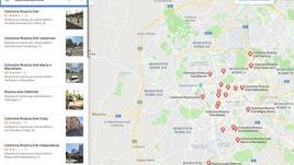 Su Google Maps arrivano le colonnine di ricarica