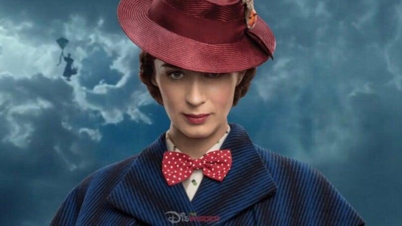 Il ritorno di Mary Poppins, la recensione del film con Emily Blunt