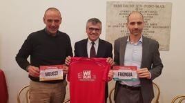 «La We Run Rome è un orgoglio per la città»