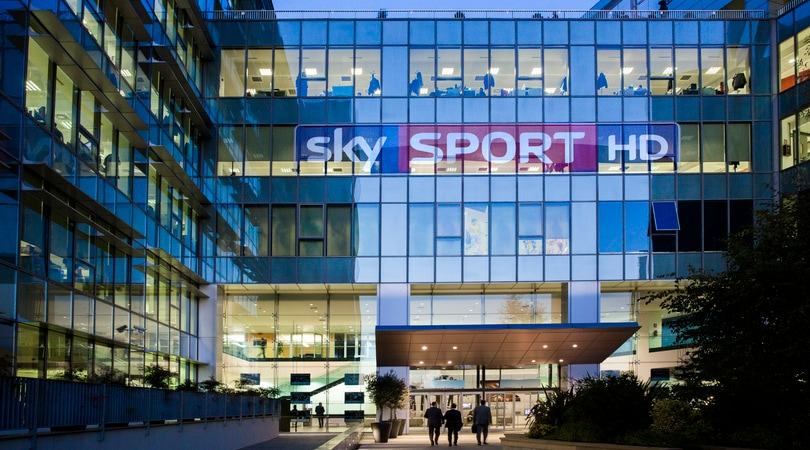 Martina Maestri nuovo vicedirettore con delega a Sky Sport24 e Skysport.it