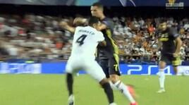 Ronaldo, ricordi Murillo? Ora è del Barcellona