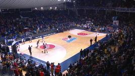 Buducnost Voli Podgorica-Fenerbahce 65-89, gli highlights