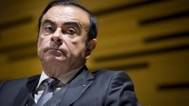Ghosn, niente libertà: c'è un terzo mandato di arresto