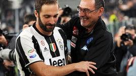 «Il Chelsea ci riprova per Higuain e offre Morata al Milan»