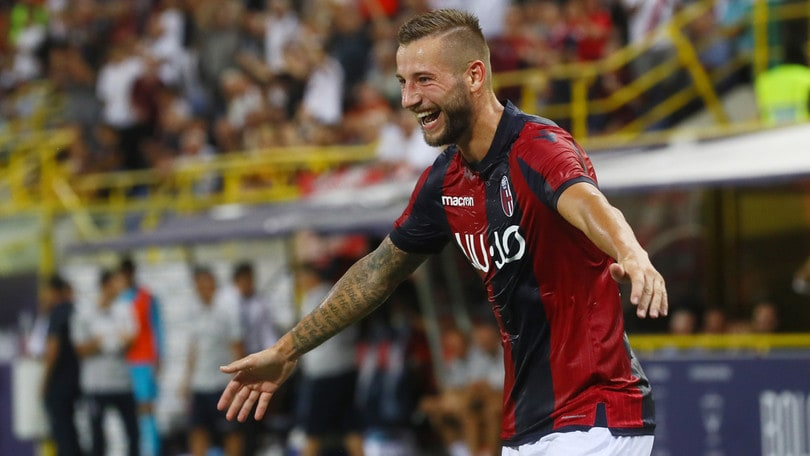 Serie A Bologna, Dijks c'è: scalzato Mbaye