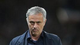 «Mourinho esonerato per evitare la rivolta delle star del Manchester United»