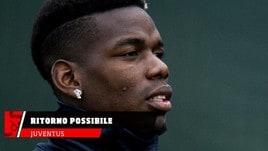 Juventus, il ritorno di Pogba è ancora possibile