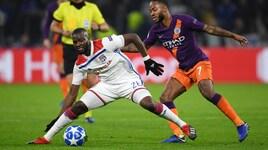 Agente Ndombélé: «Napoli? Perché no, è un grande club»