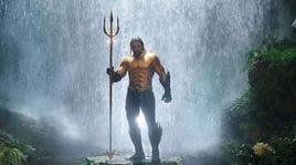 Aquaman, la recensione del film