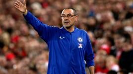 Chelsea, Sarri: «Higuain mi piace molto»