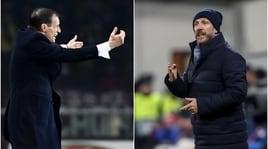 Serie A, Juventus-Roma: probabili formazioni, diretta e dove vederla in tv