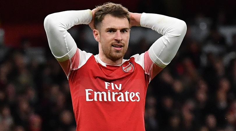 Ramsey gratis, l'Inter si fionda