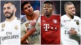 Real Madrid, 500 milioni dalle cessioni: ecco gli obiettivi