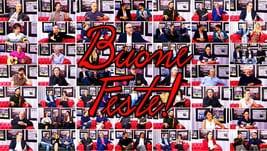 Auguri di Buone Feste dal Corriere dello Sport.it