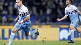 Serie A: Lazio-Cagliari, le quote puntano su Immobile