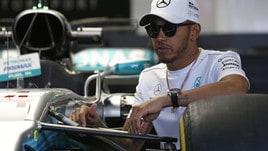 F1, Wolff: «Troppa invidia intorno a Hamilton»