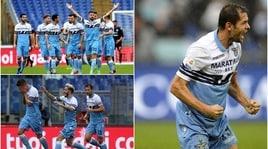 La Lazio torna a vincere! E Milinkovic si sblocca