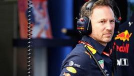 F1, Horner: «Nel 2018 Red Bull tra le migliori»