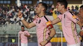 Serie B: Spezia-Palermo, pronostico in bilico