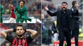 Chiesa punisce il Milan: a San Siro passa la Fiorentina
