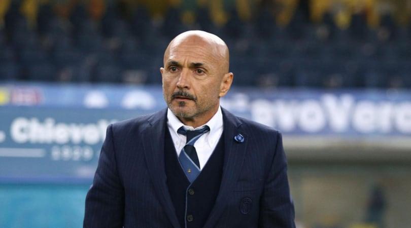 Inter, Spalletti sconsolato: «Troppe scelte sbagliate»
