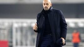 Serie A Chievo, Di Carlo: «Pellissier trascinatore, ci crede fino alla fine»
