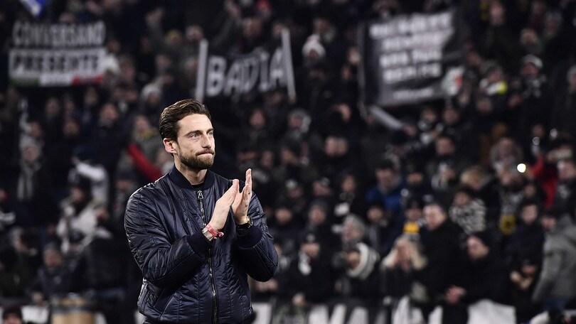 Rapina nella villa di Marchisio: l'ex Juve costretto ad aprire la cassaforte