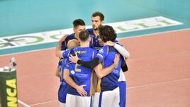 Volley: A2 Maschile, Girone Blu, Ortona corsara a Prata