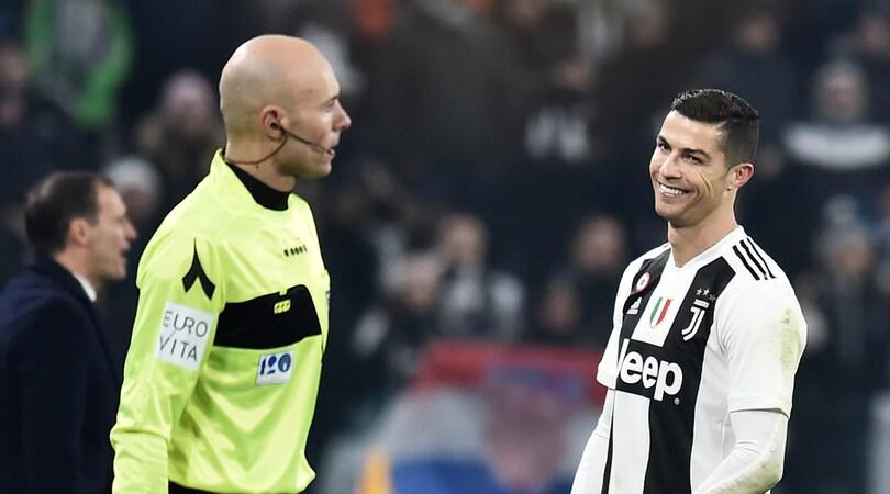 Serie A, la moviola: da Juventus-Roma a Chievo-Inter, tutti gli episodi