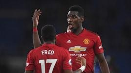 United, Pogba sorprende tutti col suo saluto a Mourinho