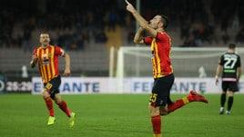 Serie B, Lecce-Ascoli: successo giallorosso a 1,78