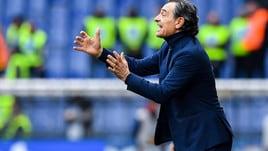 Serie A: il Genoa va, ma a Cagliari è sfavorito