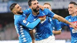 Serie A, tutti i gol della 17a giornata