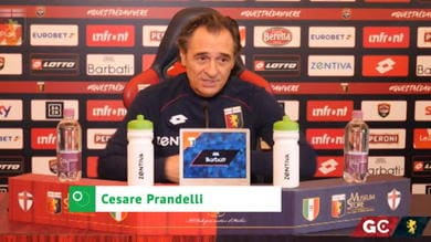 """Prandelli: """"Cerchiamo un terzino, ma con questo Lazovic"""""""