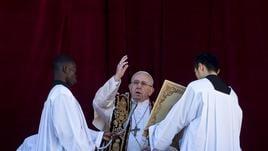 Papa: 50mila a 'Urbi e Orbi'