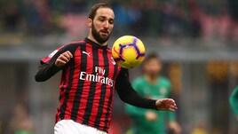 Serie A, diretta Frosinone-Milan dalle 12.30: le formazioni ufficiali e dove vederla in tv