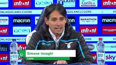"""Simone Inzaghi: """"Emozionante sfidare mio fratello"""""""