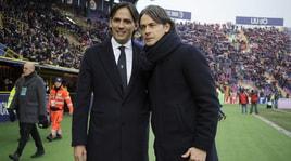 La Lazio vince a Bologna: il derby degli Inzaghi va a Simone
