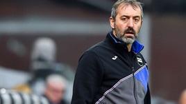 Coppa Italia Sampdoria, Giampaolo: «Gabbiadini ci migliorerà? Non è Koulibaly o Pjanic»