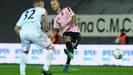 Calciomercato Palermo, saluta Struna
