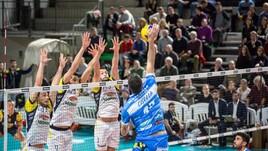 Volley: A2 Maschile, definito il quadro dei quarti di Coppa Italia