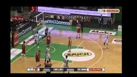 Serie A2 Review - 13^ giornata