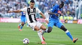 Ronaldo: «No al razzismo e a qualunque offesa e discriminazione»