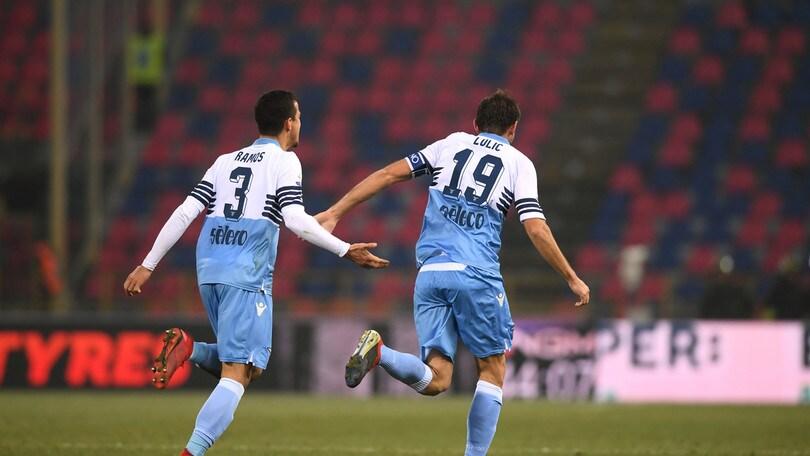 Serie A, zona Champions: Lazio avanti a quota 2,20