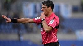 Serie A, Parma-Roma a Manganiello. Irrati per Lazio-Torino