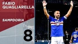 Serie A, Top e Flop della 18a giornata
