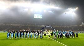 Giudice sportivo: Inter, due gare a porte chiuse
