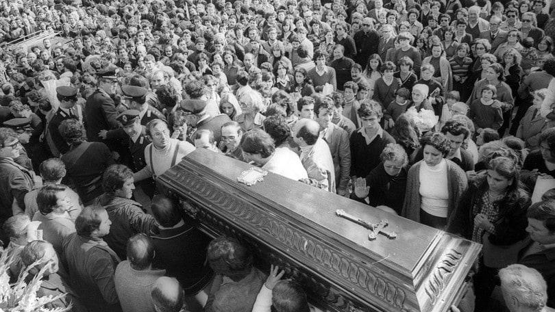 Paparelli, Esposito, Sandri e Belardinelli: tutti i morti nel calcio