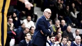 Basket, Fiat Torino: rescinde il coach Brown, al suo posto Galbiati
